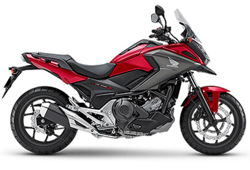 NC750X / NC750X 〈ABS〉 E Package / NC750X Dual Clutch Transmission〈ABS〉 E Package